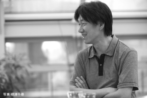 金原瑞人 / Mizuhito Kanehara